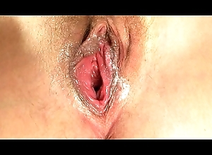 Tow-haired Milf Jaromira crazy sextoy ill-treatment