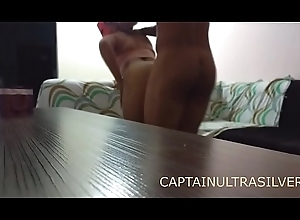 Pamela Panther Dancing and Gender Object Lottery For Cum From The brush Capability Husband