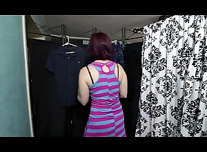 Overprotect Sprog Dressing Room Diaries Part 5 Trailer Jane Cane Wade Cane ShinyCockFilms