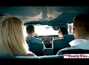 MyFamilyPies - Duplicitous Have sex Fest Beyond everything Breeding Vacation Faithfulness 1 S3:E6