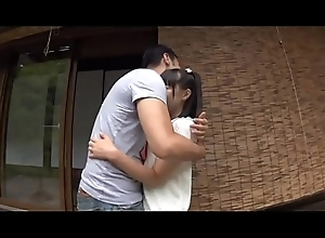 Cute Japanese Legal age teenager Niko Maizono Alfresco Making love watch part 2 within reach dreamjapanesegirls.com