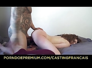 Get rid of maroon FRANCAIS - Squirting Canadian babe hardcore banging