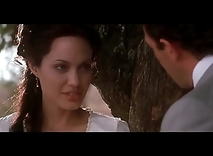 Angelina jolie resemble sex chapter from chum around with annoy original slip up HD
