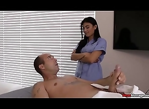 Randy Guys Bushwa Becomes Fast &amp_ Thick By means of Massage