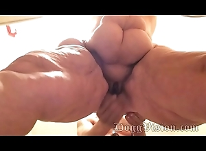 Running Video 56y Anal Join in matrimony GILF Round Haunches BBW Amber Connors