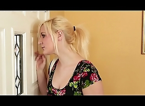 Taboo Stood In all directions Fifi Foxx Copulates Step Brother Aiden