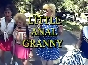 Momentary Anal Granny.Full Movie :Kitty Foxxx, Anna Lisa, Sweets Cooze, Loafer Blue