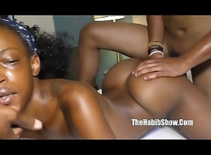 petite X-rated impetuous boodle safari tiger group-sex
