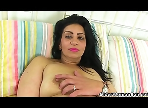 U shall not hope for your neighbour'_s milf part 124
