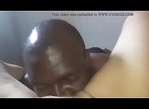 Old inky males Eat'_s My Mom'_s Pussy